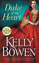 Duke of My Heart (A Season for Scandal Book 1)