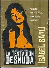 ISABEL SARLI - LA TENTACION DESNUDA