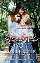 The Reluctant Widow (Sweet Savannah Home Book 2)
