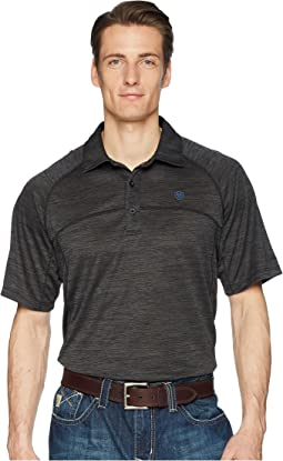Ariat - Basic Charger Polo