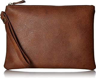 Twig & Arrow womens Duo Wristlet
