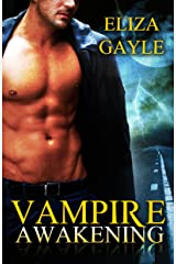 Vampire Awakening Kindle Edition