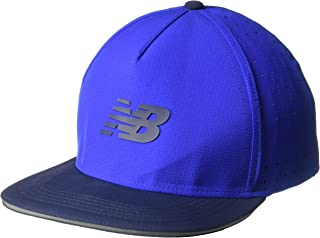 New Balance Elevated Performance Hat, Small/Medium, Pacific
