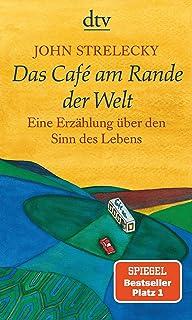 Das Café am Rande der Welt: Eine Erzählung über den Sinn des Lebens: 20969