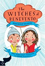 Mischief Season (The Witches of Benevento)