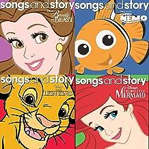 Disney Story Time