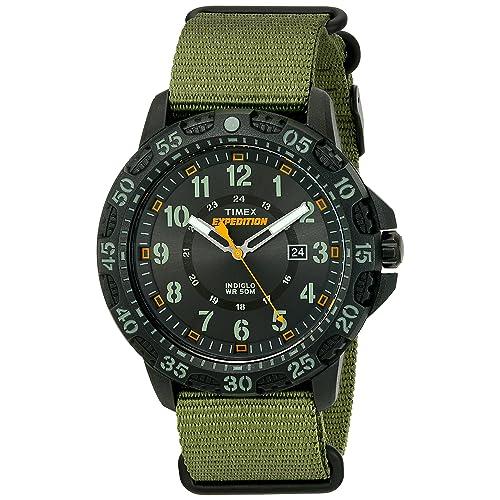 d3a037b70 Timex Men's Expedition Gallatin Watch