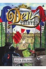 Den of Thieves: Cat in Paris (Cat Royal Book 3) Kindle Edition