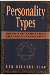 Personality Types: Using the Enneagram for Self-Discovery Paperback