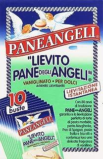 Paneangeli Lievito Pane Degli Angeli - 10 count