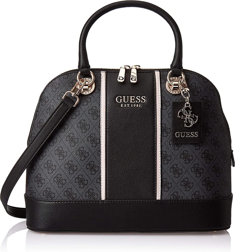 Guess borsa donna cathleen large dome satchel SG773707