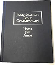 Jimmy Swaggart Bible Commentary; Hosea; Joel; Amos