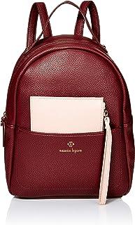 Nanette Lepore Dome Mini Bag with Color Block Pouch