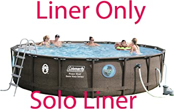 Best coleman 18 foot rectangular pool Reviews