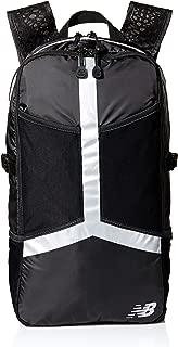 New Balance Endurance 2.0 18L Backpack, One Size, Black