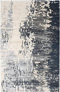 RugVista, Kaskad Tapis, Moderne, Pile Courte, 300 x 400 cm, Coureur, Oeko-Tex Standard 100, Polypropylene, Couloir, Chambr...