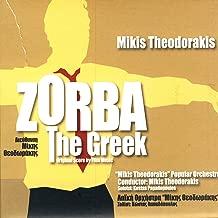 Best mikis theodorakis zorba the greek songs Reviews