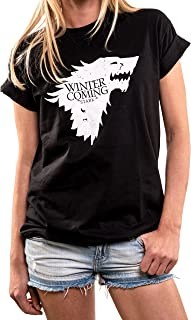 Best game of thrones plus size t shirts Reviews
