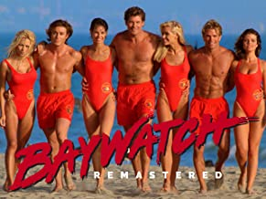 Baywatch, Season 2