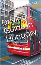 Driving Guide in Hungary