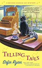 Telling Tails (Second Chance Cat Mystery Book 4)