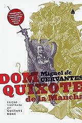 Box Dom Quixote de la Mancha eBook Kindle