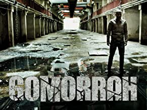 Gomorrah - Season 1 (English Subtitled)