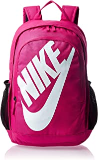 Nike Hayward Futuraolid Fashion Backpack for Unisex - Rush Pink