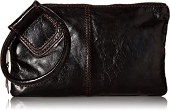Hobo  Women's Sable VI-35036BLK Wristlet