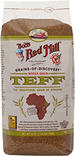 Bob's Red Mill Whole Grain Teff, 24-ounce