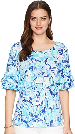 Lilly Pulitzer - Lula Top