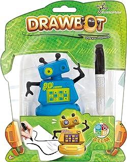 Science4you-Drawbot Juguete Científico y Educativo Stem, Multicolor, Regular para Niños +6 Años, (90000823)