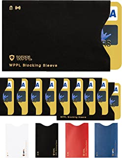 Best credit card envelopes sleeve Reviews