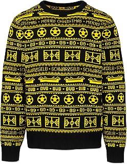 Amazon.it: Borussia Dortmund - Maglioni e felpe / Abbigliamento ...