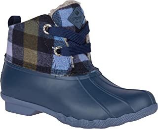 Best sperry saltwater plaid boots Reviews
