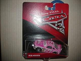 Disney Cars 3 DieCast Reb Meeker