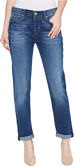Josefina Jeans in Rich Coastal Blue