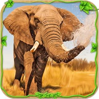 Furious Elephant Simulator 🐘