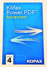 Kofax Power PDF Advanced v4.0 Win [Keycode only]