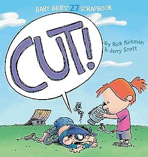 Cut!: Baby Blues Scrapbook #27 (Volume 34)