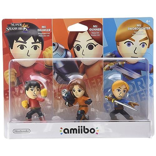 Mii Nintendo 3DS Games: Amazon com