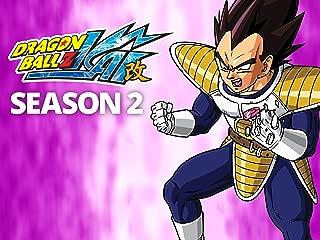 Dragon Ball Z Kai, Season 2