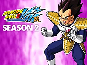 Dragon Ball Z Kai, Season 2