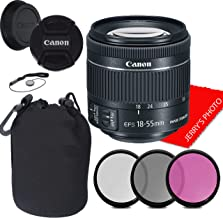 Best canon zoom lens 30x is Reviews