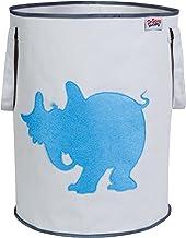 Trend Lab Dr. Seuss Horton Storage Tote, Blue/Gray