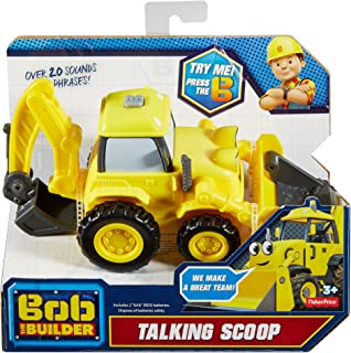 Best bob the builder talking scoop Reviews
