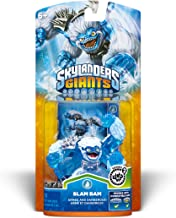 skylanders giants earth characters