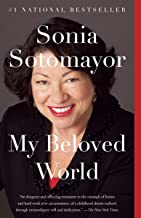 My Beloved World (English Edition)