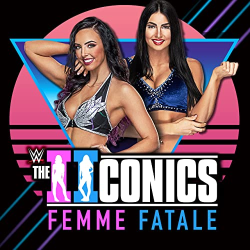 Femme Fatale (The IIconics)