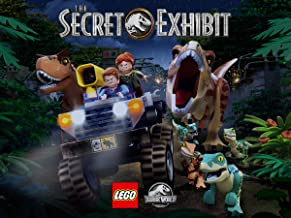 LEGO® Jurassic World: The Secret Exhibit, Season 1